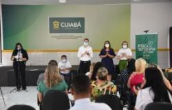 Primeira Semana Municipal da Pessoa com Deficiência promove palestra com o promotor da 34ª Promotoria de Justiça Cível de Cuiabá