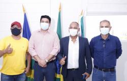Reunião discute fortalecimento de políticas públicas para Cuiabá e Várzea Grande