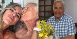 Mulher de Luis Gustavo conta como foram últimos dias de vida do ator