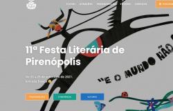 Festa Literária de Pirenópolis homenageia poetas