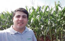 Ex-aluno do JAA assume secretaria de Agricultura no Noroeste do PR