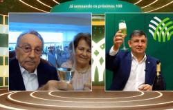 Evento virtual comemora 70 anos da CNA e 30 anos do Senar