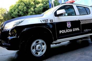 Polícia Civil prende jovem por tentativa de homicídio em bar de Tangará da Serra