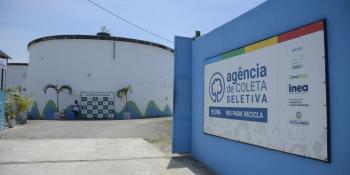 Rio passa a contar com sistema de coleta de lixo eletrônico