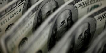 Dólar sobe para R$ 5,51, apesar de intervenção do BC