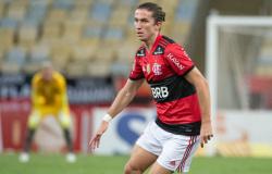 Flamengo e Cuiabá ficam no empate em 0 a 0, no Maracanã