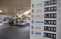 Estados avaliam congelar cálculo do ICMS sobre combustível