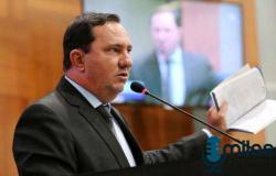Deputado Barranco pede implantação de Delegacia da Mulher no interior de MT