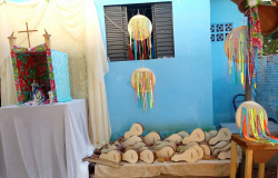 IPHAN discute reavaliação do modo de fazer da Viola de Cocho com artesãos
