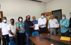 Kalil e Jayme anunciam R$ 20 milhões em investimentos e esforço pela solução para a falta de água