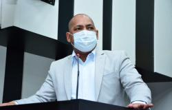 """""""A decisão dos deputados representa respeito à história"""", diz Juca sobre homenagem a Vicente Vuolo"""