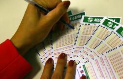 Ninguém acerta a Mega-Sena e prêmio acumula em R$ 26,5milhões