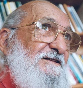 Paulo Freire : Educação para a consciência