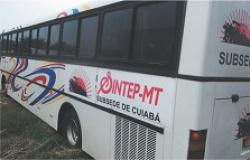 Regimento do Ônibus