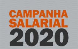 Rede Municipal: Campanha Salarial