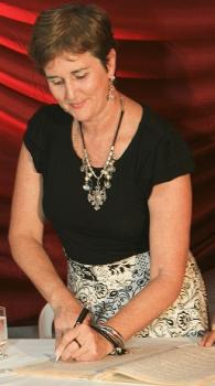 Secretaria Geral : Helena Maria Bortolo