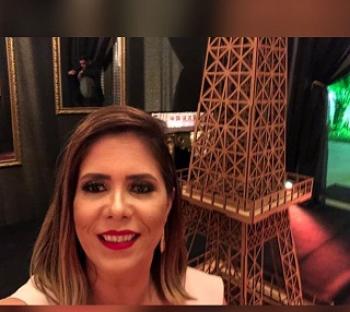 Vice Presidente : Marivone Souza Pereira