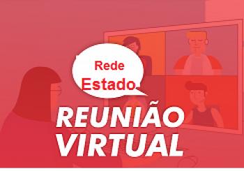 Rede Estadual: CONVOCAÇÃO REUNIÃO REPRESENTANTE - REDE ESTADUAL