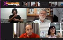 Educadores defendem currículo o ensino aprendizagem humanizados como desafios no pós-pandemia