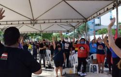 Rede Estadual:Trabalhadores da Educação reafirmam Estado de Greve em Assembleia Geral