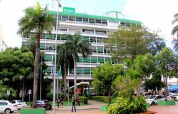 Evento em praça de Cuiabá é cancelado como forma de tentar conter o coronavírus