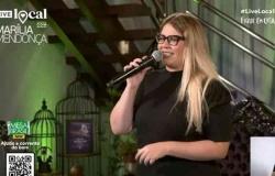 Live de Marília Mendonça bate recorde e se torna a mais assistida da web