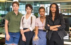 6 séries disponíveis na Globoplay protagonizadas por mulheres fortes