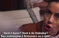 """Série mexicana da Netflix cita Bolsonaro como analogia para """"burro"""""""