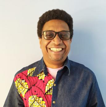 Paulo Alberto Vieira