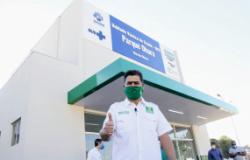 Gestão Emanuel Pinheiro fortalece a rede de saúde com entrega do HMC, UPA e 23 grandes reformas