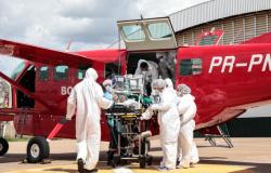 Mais 2 pacientes de Rondônia chegam a MT e são internadas na UTI do Hospital Metropolitano
