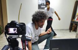 Projeto ensina capoeira angola para iniciantes via plataforma digital