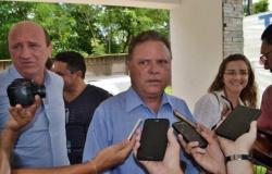 Justiça aponta falta de provas e Blairo se livra de processo por corrupção passiva