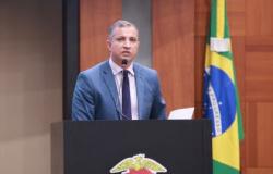 Indicação de Faissal cobra limpeza de corixos da região do Pantanal