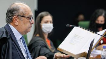 Gilmar deve indeferir recurso que contesta proibição de cultos e levar caso ao plenário