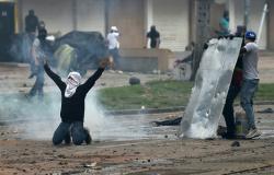 Venezuela denuncia 'massacre' na Colômbia após mortes em manifestações
