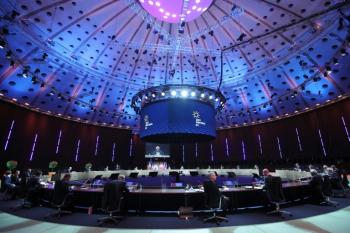 UE e Índia buscam reforçar parceria