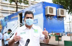 Após iniciativa da gestão Emanuel Pinheiro, mais quatro cidades anunciam vacinação aos profissionais da imprensa