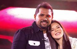Japinha lança clipe de parceria com Xand Avião
