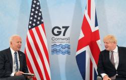 Saiba quais são as restrições contra covid-19 no G7 da Cornualha