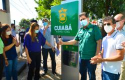 Obras entregues na gestão Emanuel Pinheiro inovam a rede pública municipal de Ensino