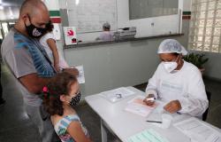 Secretaria da Saúde alerta que baixas temperaturas reforçam necessidade da vacinação contra a gripe