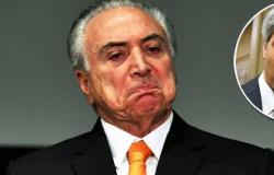 TEMER SERÁ ACIONADO NO STF POR COMPRA DE VOTO NA CCJ