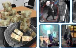 Globo divulga fotos da entrega de propina a indicados de Temer e Lula