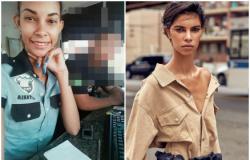 Ex-porteira, cuiabana vira modelo e faz sucesso no exterior