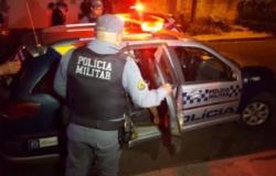 Morador de rua tenta estuprar mulher em Cuiabá