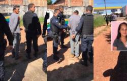 Marido que matou esposa em MT é preso em Rondônia