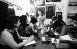 Residência artística finaliza trabalho de formação com mais 10 novos projetos