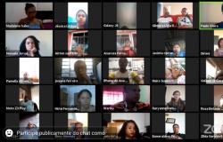 Comissão da OAB-MT participa de lançamento de curso de Educação Escolar Quilombola