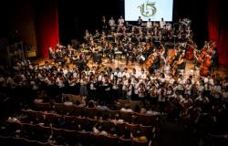 Academia da Orquestra Sinfônica oferecerá cursos e oficinas para músicos
